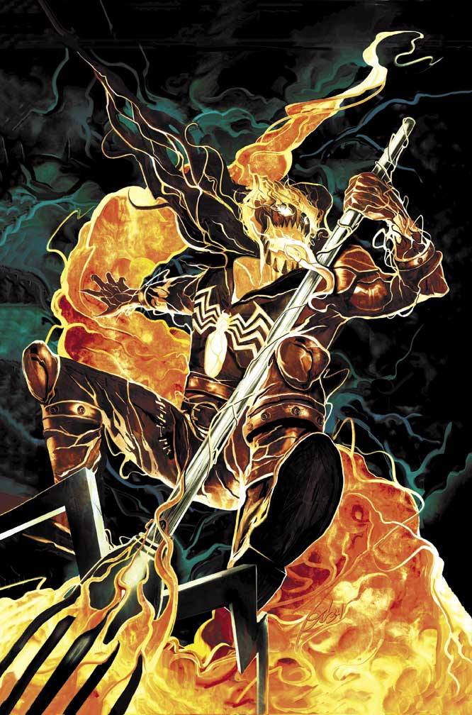 Venom 12 Variant by deadlymike