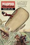 Deadpool Killustrated #1