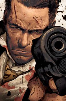 Max Payne #3