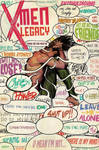 X-Men Legacy #6