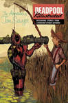 Deadpool Killustrated #2