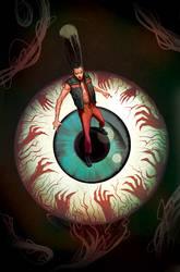 X-Men Legacy #21 by deadlymike