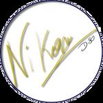 Nikon Passion Sign