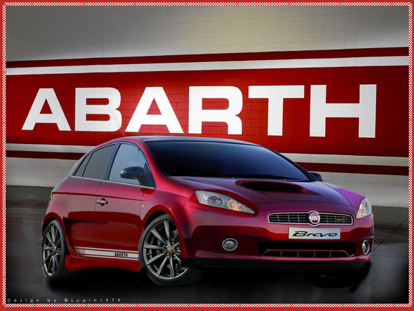 fiat bravo wallpaper. Fiat+ravo+abarth