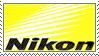 Nikon Stamp by Heineken79