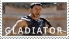 Gladiator Stamp by Heineken79