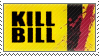 Kill Bill Stamp by Heineken79