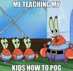 mr. poggs