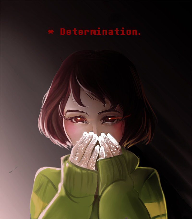 * 18 Left -Undertale- By Crimsonian-leviosa On DeviantArt