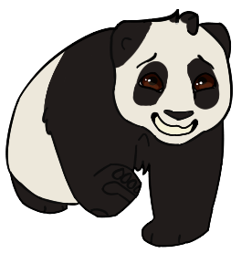 [Request] Panda by aubderp