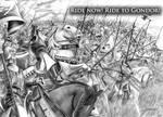 Ride to Gondor