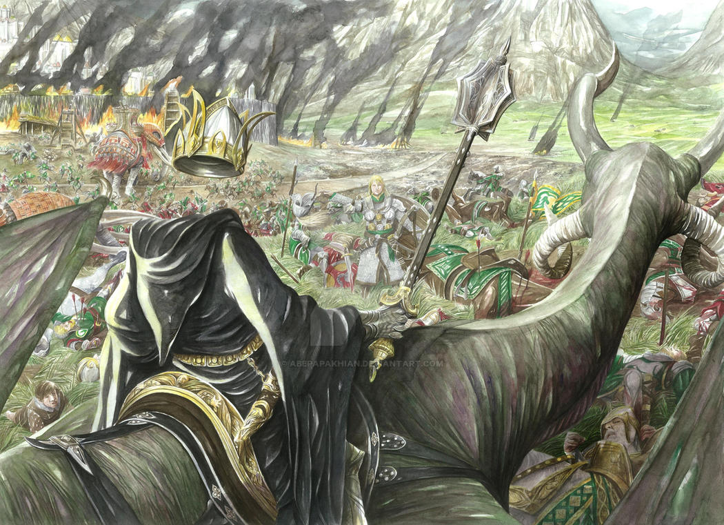No Man am I Final by AbePapakhian