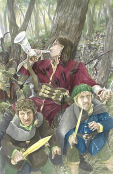 The Horn of Boromir