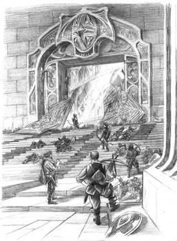 Gates of PertAhnahm