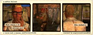 A Softer World : Fallout #19