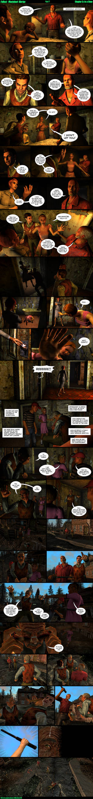 Wasteland Diaries - Page 27
