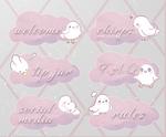 Dove Panels