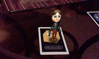 my 3DS mii by fanis01