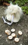 White Wolf Runes