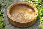 Dragon Ritual Bowl