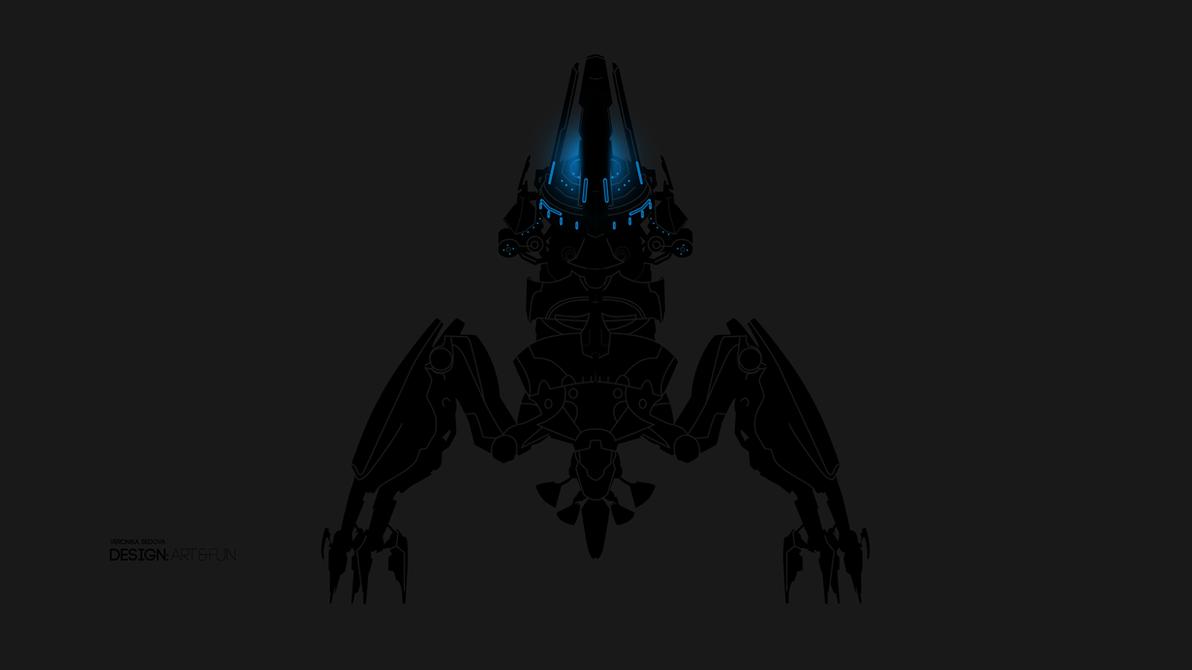 Mass-Effect.-Destroyer by-kengooru by kengooru