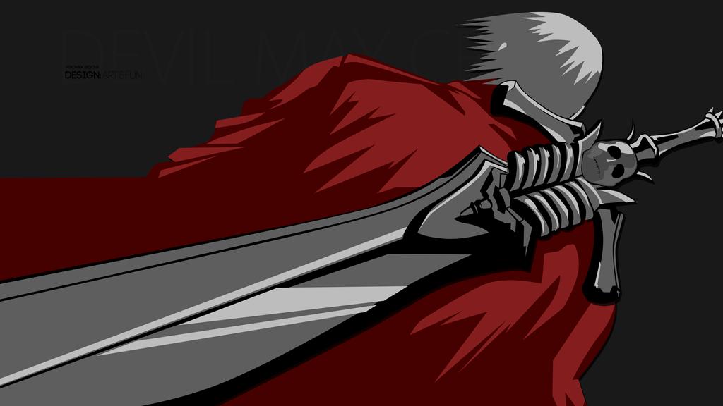 Devil May Cry_by kengooru by kengooru