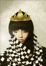 Queen of Mod by yummyauri