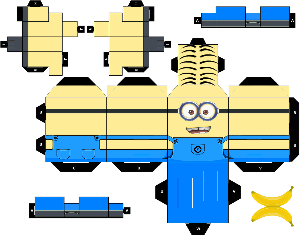 Despicable Me Birthday Invitation as best invitation example