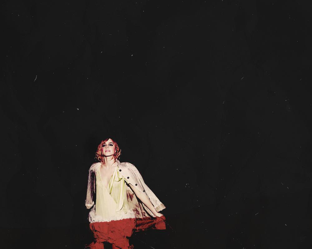 Emma Watson by kateno4ek