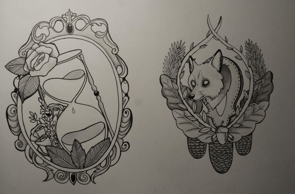 tattoo style by saintwolfofeden on deviantart. Black Bedroom Furniture Sets. Home Design Ideas