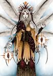 Mother of Moths / Die Mottenmutter