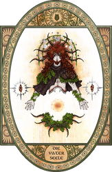 Part II of the divium Triptych: Die Vaterseele by Mohn-Fuchs