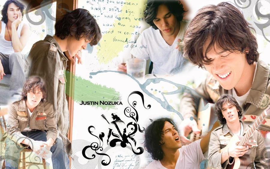 Justin Nozuka Tumblr Justin Nozuka Wallpaper by