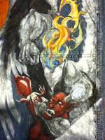 AngelvsDemon Jeans Close01 by Akira-Ravenlier