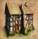 Vek House Concept