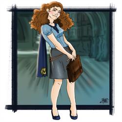 DEJ - 01 Hermine Granger