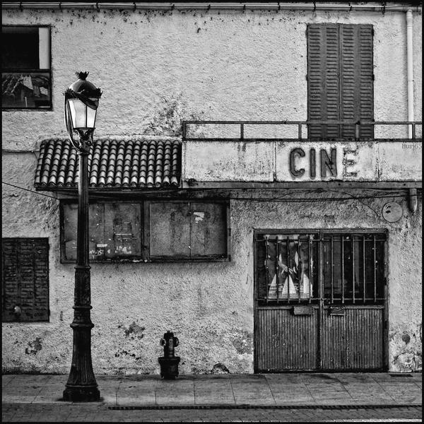 Cinema show by Buri65