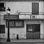 Cinema show