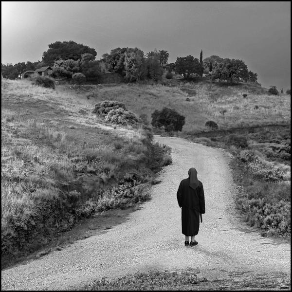 Lost again by Buri65