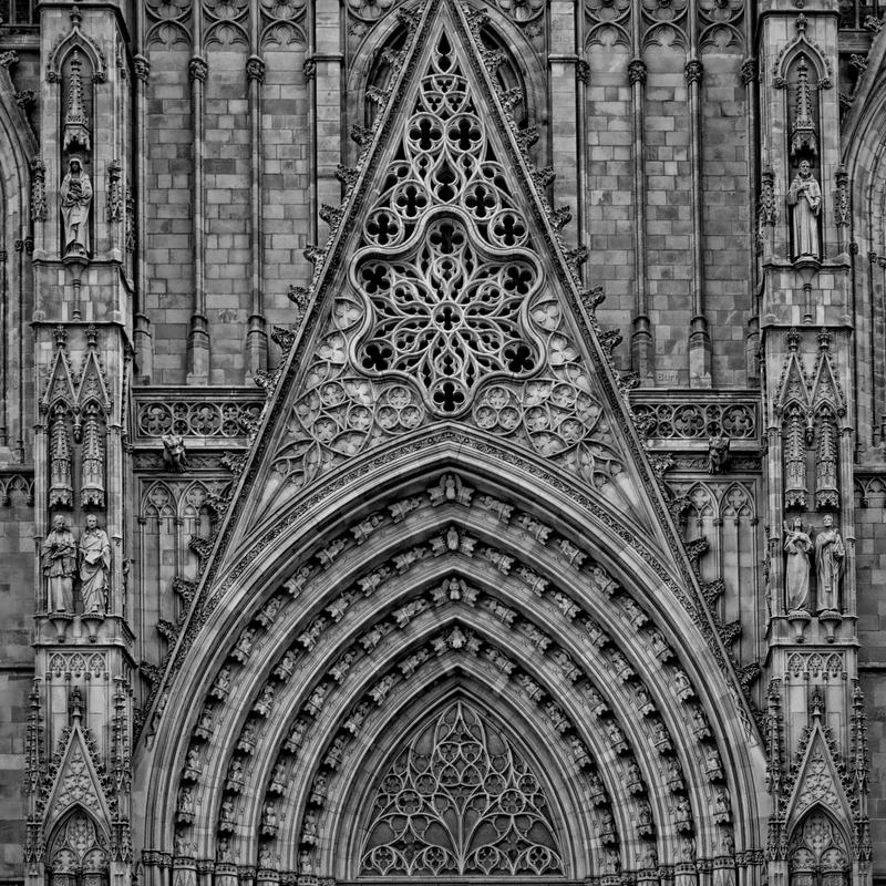 Cathedral by Buri65