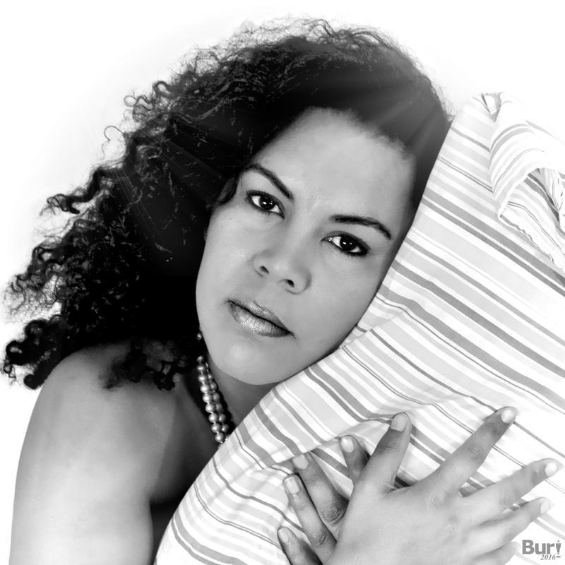 Rebecca I by Buri65