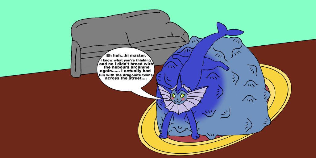 Bubbles Hyper Pregnancy by cyberdragon5 on DeviantArt