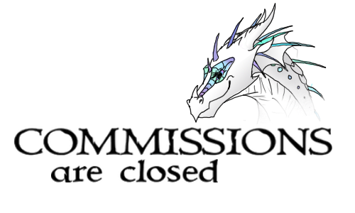 .:AT:. Commissions Are Closed - Aurora by Shallowpond