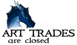 .:AT:. Art Trades Are Closed - Deepsea