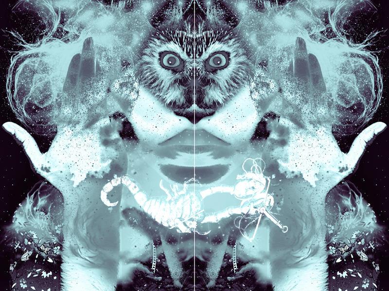 Libra-Scorpio Cusp by SapphireNoir on DeviantArt