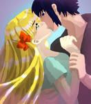 SasuNaru - Fem Naru Love
