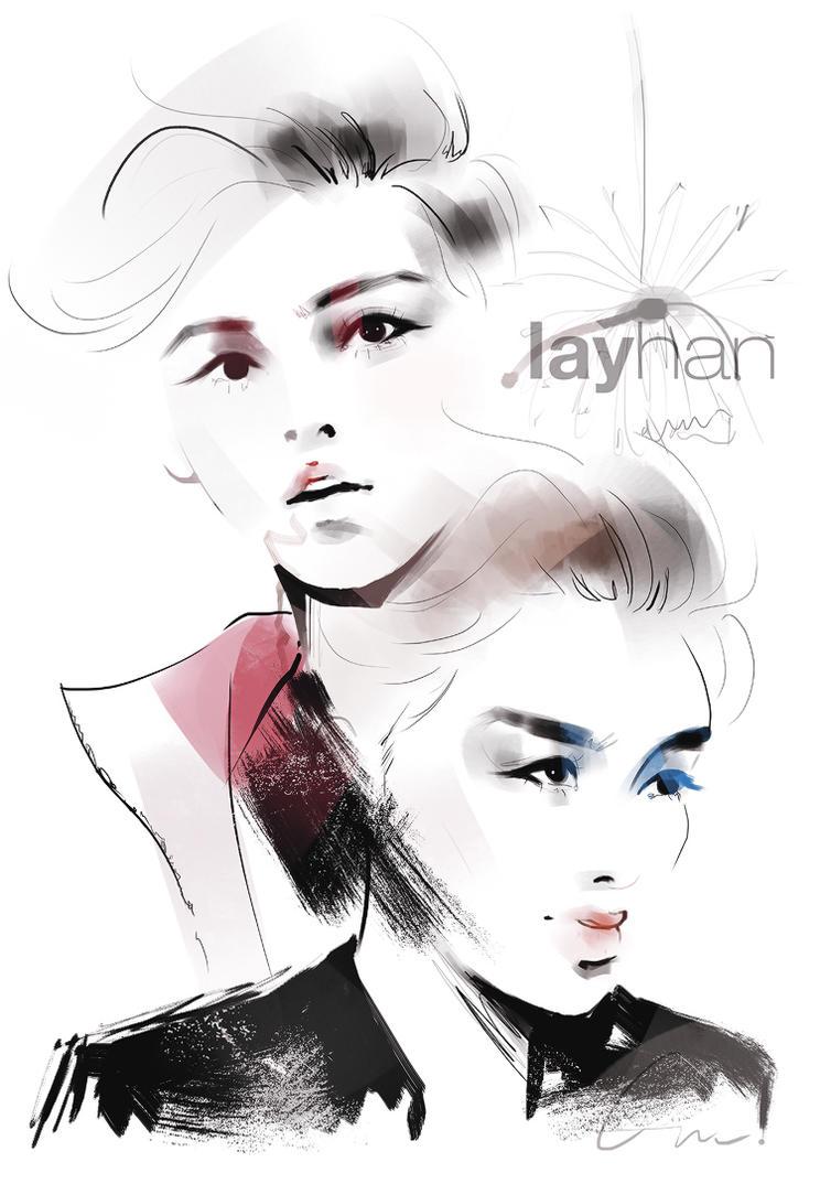 Layhan by emametlo