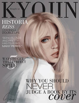 SnK Magazine: Historia
