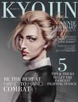 SnK Magazine: Annie
