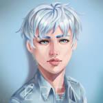 Blue Eren